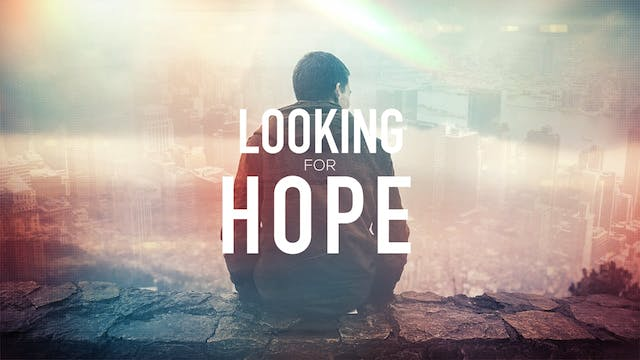 Looking For Hope | Chris Franke