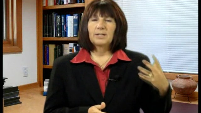 The Prayer Service Part 3 | Dinah Dye
