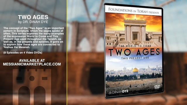 Episode 6   Revealing the book of Rev...