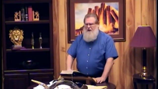 The Heritage of Abraham | Monte Judah