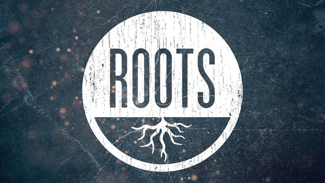 Rico Cortes | Roots