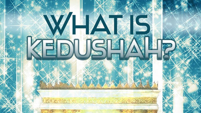 What is Kedusha | Rico Cortes