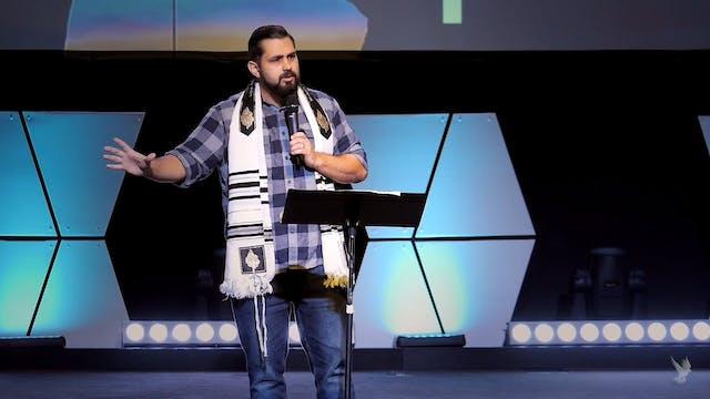 Spiritual or Religious | Ephraim Judah