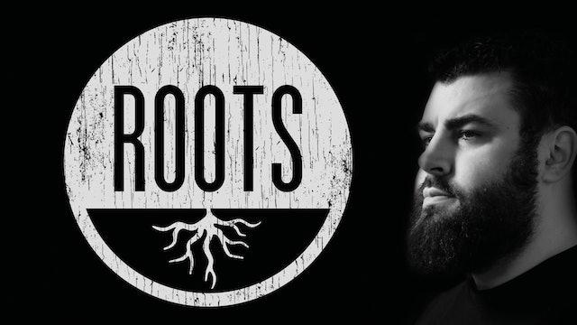 Roots | Ryan White