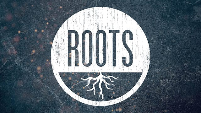 Ephraim Judah | Roots