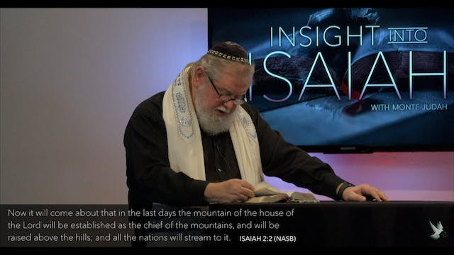 Episode 14 | Insight into Isaiah
