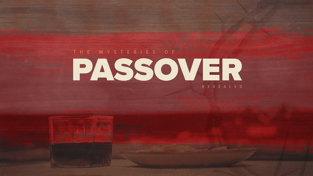 Mysteries of Passover Revealed | Dr. Deb Gold