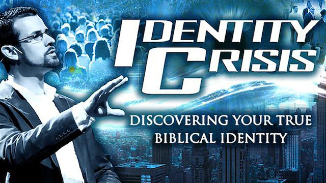 Identity Crisis - Jim Staley of Passion For Truth Ministries