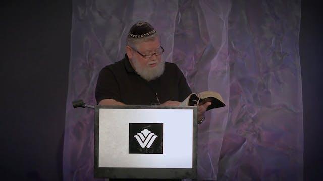 Complexity of Salvation | Monte Judah
