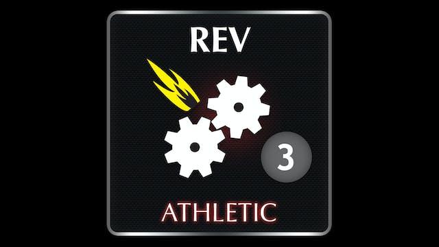 REV  Athletic 3