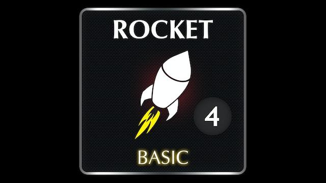 ROCKET Basic 4