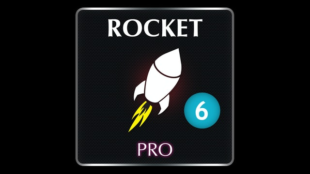 ROCKET PRO 6