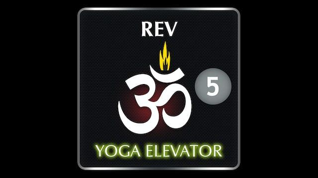 REV YOGA ELEVATOR 5