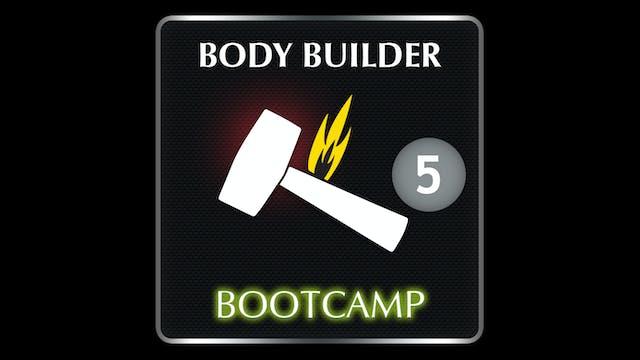 BODY BUILDER 5