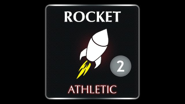 ROCKET  Athletic 2