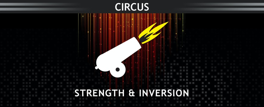 Circus Strength & Inversion