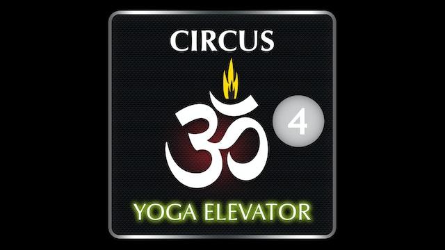 CIRCUS YOGA ELEVATOR 4