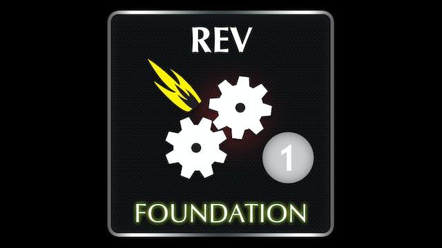REV  Foundation 1