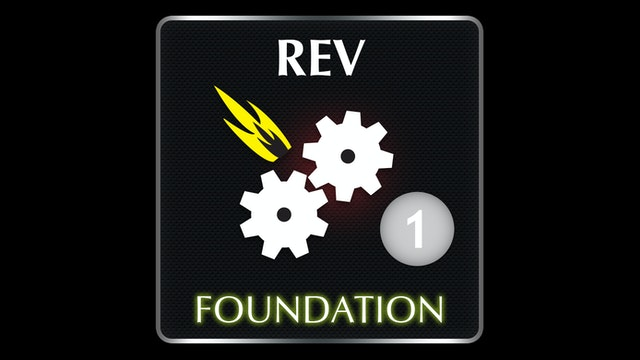 REV  Foundation 1