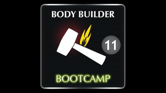 BODY BUILDER 11
