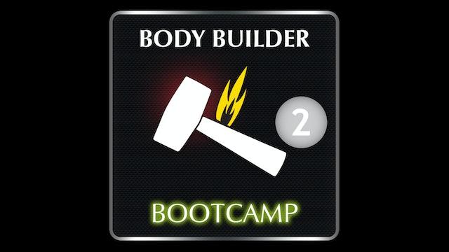 BODY BUILDER 2