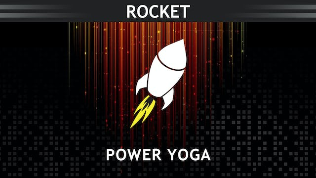 Rocket Power Yoga