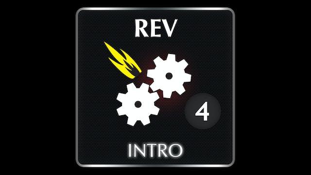 REV INTRO CLASS