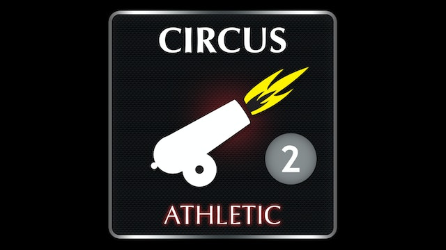 CIRCUS  Athletic 2