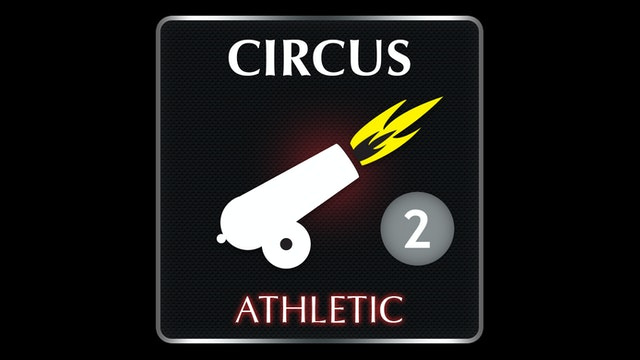 CIRCUS  Athletic 2