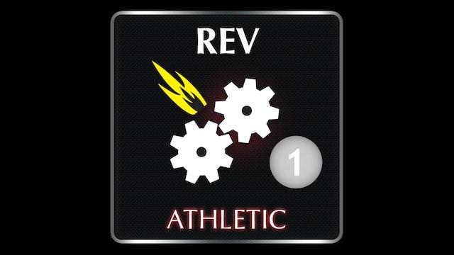 REV  Athletic 1