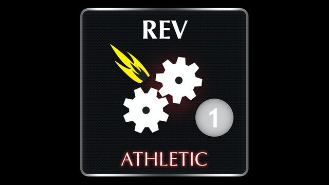 REV  Athletic 1