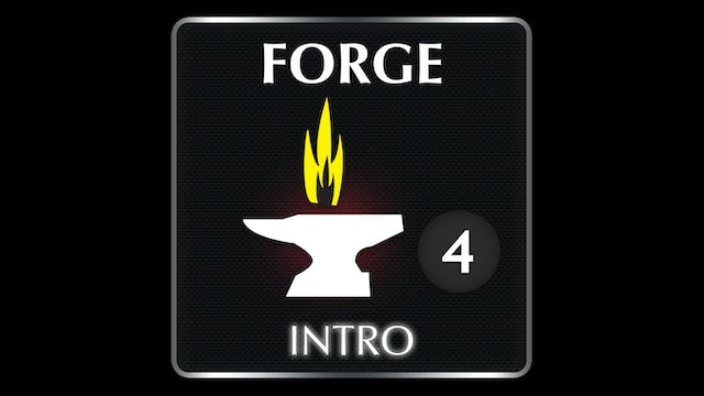 FORGE Core Intro