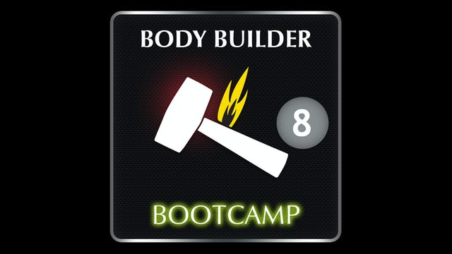 BODY BUILDER 8