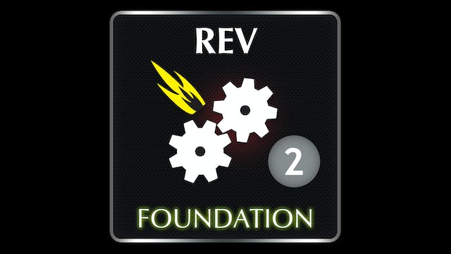 REV  Foundation 2