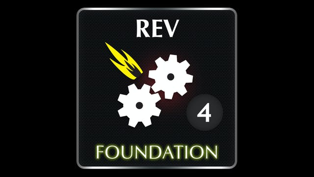 REV Foundation 4