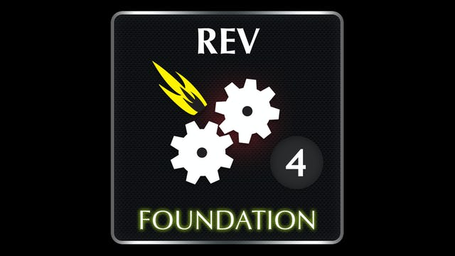 REV Foundation 4