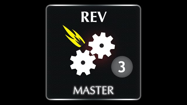 REV Master 3
