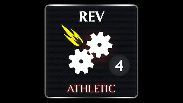REV  Athletic 4