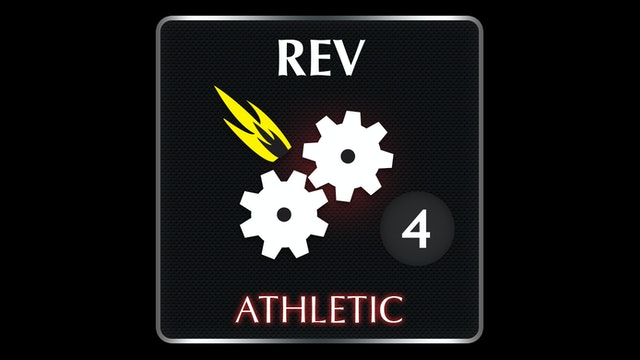 REV  Athletic 4