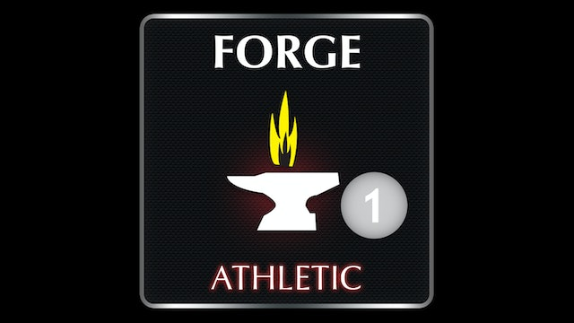 FORGE  Athletic 1
