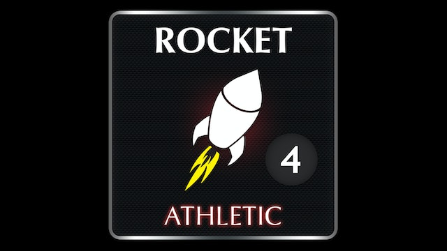 ROCKET  Athletic 4