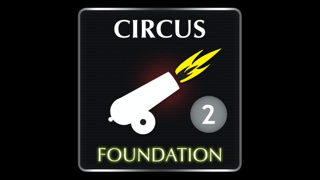 CIRCUS Foundation 2