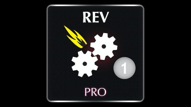 REV  Professional 1