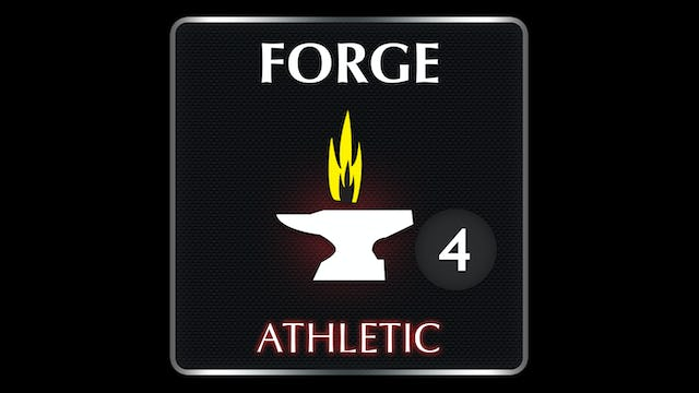 FORGE  Athletic 4