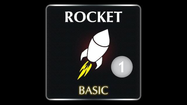 ROCKET Basic 1