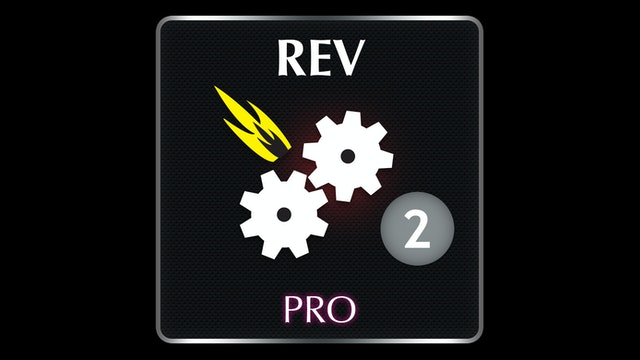 REV  Professional 2