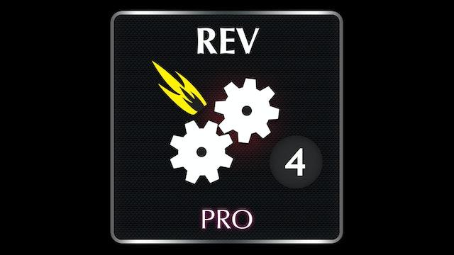 REV  Professional 4