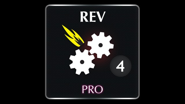 REV  Professional 4