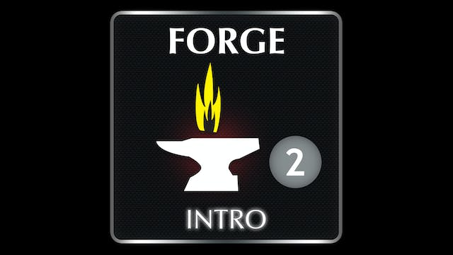 FORGE Full Body Intro
