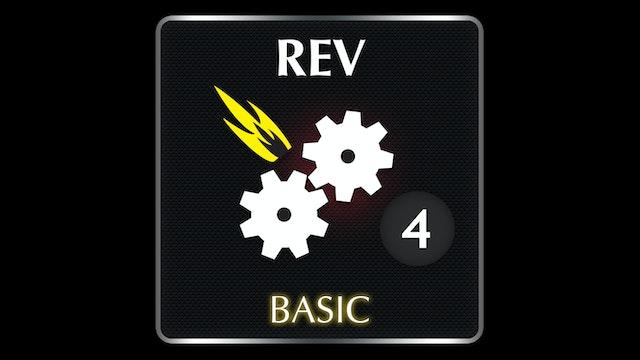 REV  Basic 4